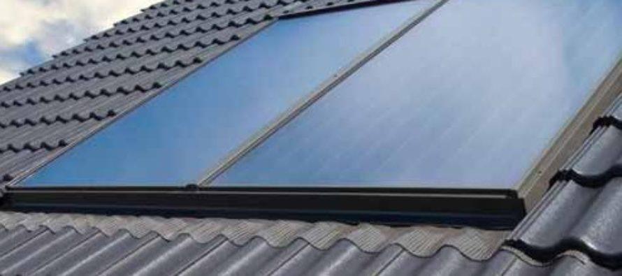 Ako vybrať slnečný kolektor?