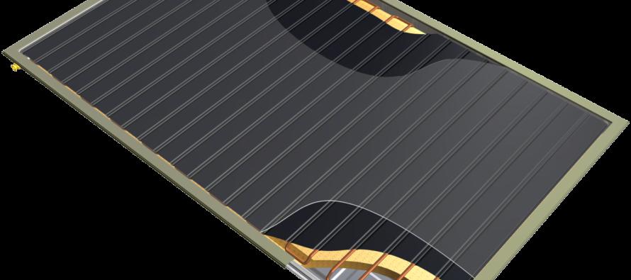 Kolektory TS 500 a TS 510 – novinky roku 2012