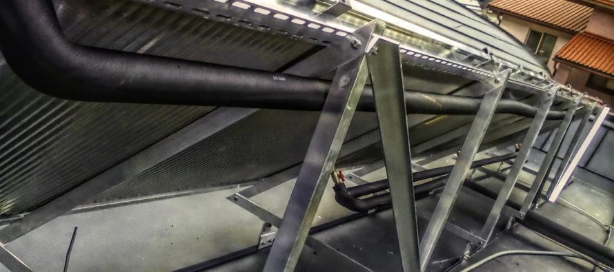 Ďalšie poukážky na kotly na biomasu a slnečné kolektory vydá SIEA ešte tento rok