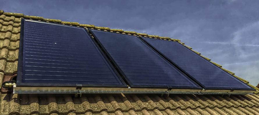 Nové poukážky na tepelné čerpadlá a slnečné kolektory vydá SIEA v novembri